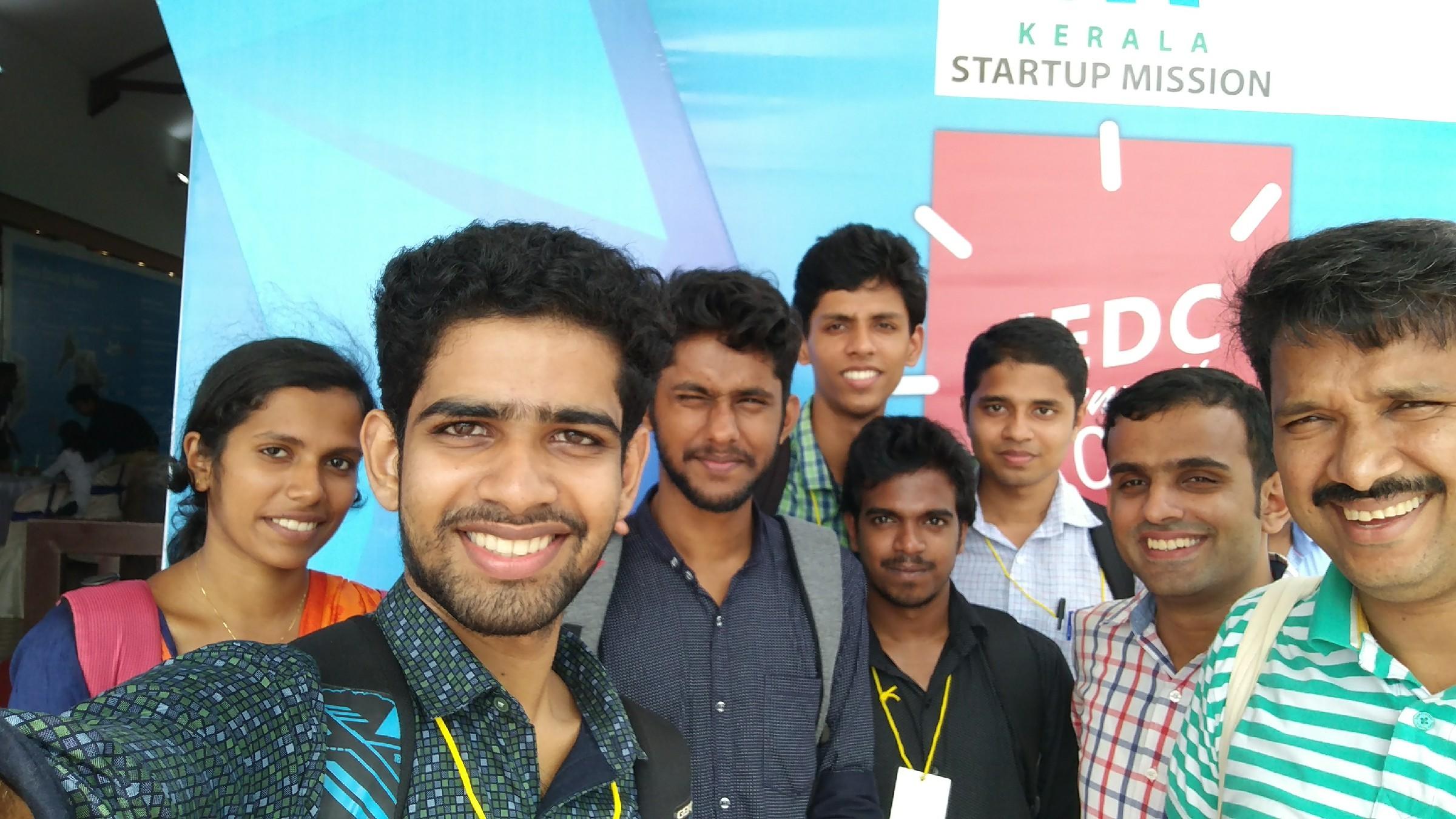 IEDC Summit 2016