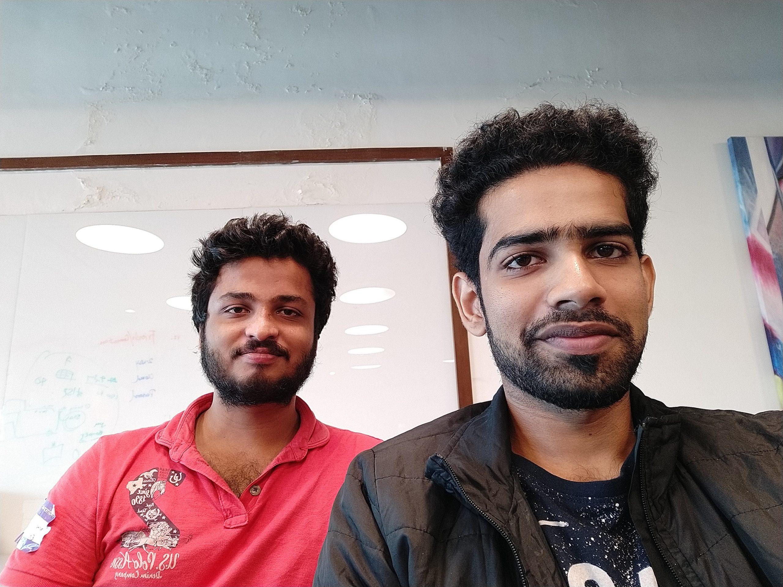 Kstart Kalaari capital hackathon