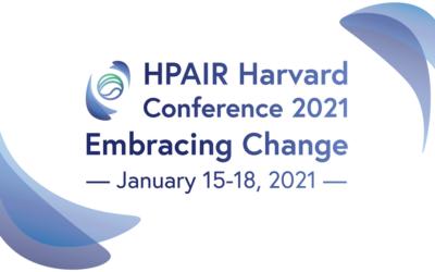 HPAIR2021