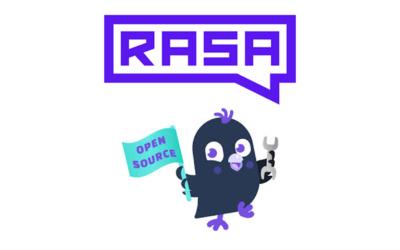 German chatbot with rasa